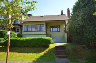 Photo 1: 1816 McNicoll Ave in Vancouver: Home for sale : MLS®# V962777