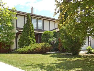 Main Photo: 168 Meadow Gate Drive in Winnipeg: Lakeside Meadows Residential for sale (3K)  : MLS®# 1915094