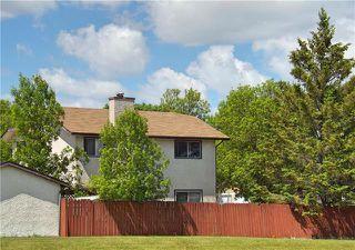 Photo 9: 168 Meadow Gate Drive in Winnipeg: Lakeside Meadows Residential for sale (3K)  : MLS®# 1915094