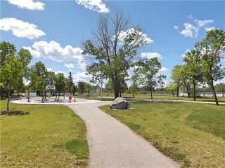 Photo 8: 168 Meadow Gate Drive in Winnipeg: Lakeside Meadows Residential for sale (3K)  : MLS®# 1915094