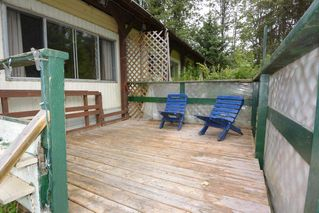 "Photo 19: 5222 THIRD Avenue: Hazelton Manufactured Home for sale in ""Two Mile"" (Smithers And Area (Zone 54))  : MLS®# R2382450"