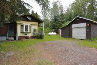 "Photo 1: 5222 THIRD Avenue: Hazelton Manufactured Home for sale in ""Two Mile"" (Smithers And Area (Zone 54))  : MLS®# R2382450"