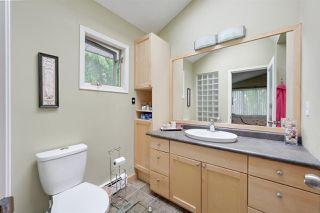 Photo 18: 10427 140 Street in Edmonton: Zone 11 House for sale : MLS®# E4162988