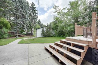 Photo 24: 10427 140 Street in Edmonton: Zone 11 House for sale : MLS®# E4162988