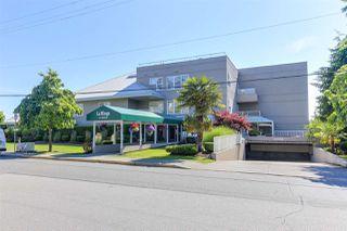 """Photo 2: 204 1400 VIEW Crescent in Delta: Beach Grove Condo for sale in """"LA MIRAGE"""" (Tsawwassen)  : MLS®# R2383735"""