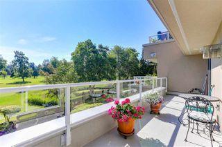 """Photo 19: 204 1400 VIEW Crescent in Delta: Beach Grove Condo for sale in """"LA MIRAGE"""" (Tsawwassen)  : MLS®# R2383735"""