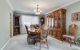 Photo 6: 5 Gretman Crescent in Markham: Aileen-Willowbrook House (2-Storey) for sale : MLS®# N4499354