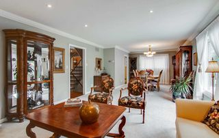 Photo 5: 5 Gretman Crescent in Markham: Aileen-Willowbrook House (2-Storey) for sale : MLS®# N4499354