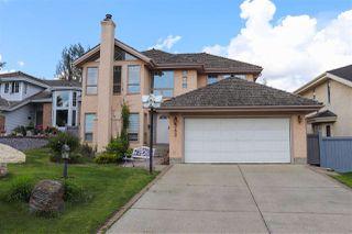 Main Photo: 342 O'CONNOR Close in Edmonton: Zone 14 House for sale : MLS®# E4163710