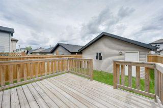 Photo 26: 1025 177A Street in Edmonton: Zone 56 House for sale : MLS®# E4164501