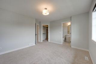 Photo 17: 1025 177A Street in Edmonton: Zone 56 House for sale : MLS®# E4164501