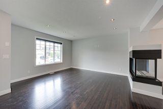 Photo 4: 1025 177A Street in Edmonton: Zone 56 House for sale : MLS®# E4164501