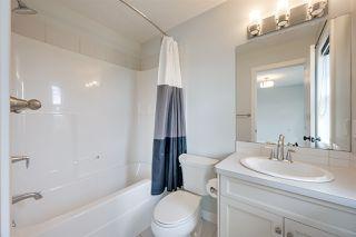 Photo 19: 1025 177A Street in Edmonton: Zone 56 House for sale : MLS®# E4164501