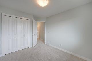 Photo 21: 1025 177A Street in Edmonton: Zone 56 House for sale : MLS®# E4164501