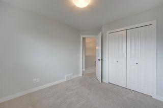 Photo 23: 1025 177A Street in Edmonton: Zone 56 House for sale : MLS®# E4164501