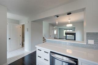 Photo 11: 1025 177A Street in Edmonton: Zone 56 House for sale : MLS®# E4164501