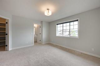 Photo 16: 1025 177A Street in Edmonton: Zone 56 House for sale : MLS®# E4164501