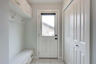 Photo 13: 1025 177A Street in Edmonton: Zone 56 House for sale : MLS®# E4164501