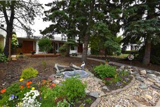 Main Photo: 4703 116A Street in Edmonton: Zone 15 House for sale : MLS®# E4164767