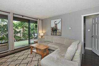 "Photo 10: 108 9300 GLENACRES Drive in Richmond: Saunders Condo for sale in ""SHARON GARDENS"" : MLS®# R2387315"