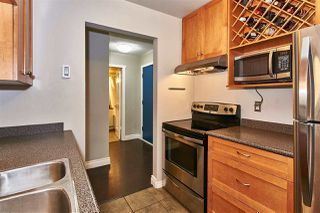 "Photo 4: 108 9300 GLENACRES Drive in Richmond: Saunders Condo for sale in ""SHARON GARDENS"" : MLS®# R2387315"