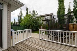 Photo 23: 4 CODETTE Way: Sherwood Park House for sale : MLS®# E4167855