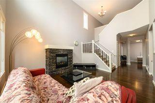 Photo 4: 4 CODETTE Way: Sherwood Park House for sale : MLS®# E4167855