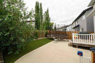 Photo 29: 4 CODETTE Way: Sherwood Park House for sale : MLS®# E4167855