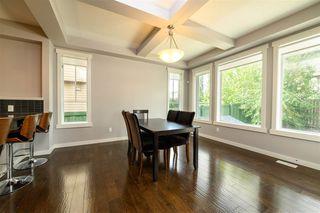 Photo 9: 4 CODETTE Way: Sherwood Park House for sale : MLS®# E4167855