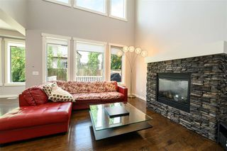 Photo 5: 4 CODETTE Way: Sherwood Park House for sale : MLS®# E4167855