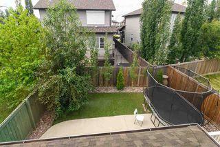 Photo 26: 4 CODETTE Way: Sherwood Park House for sale : MLS®# E4167855