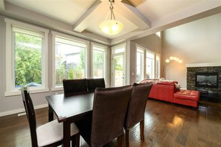 Photo 8: 4 CODETTE Way: Sherwood Park House for sale : MLS®# E4167855