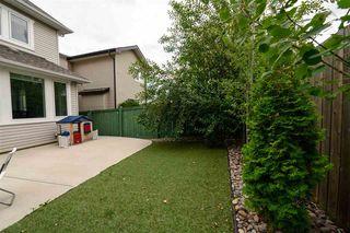Photo 27: 4 CODETTE Way: Sherwood Park House for sale : MLS®# E4167855