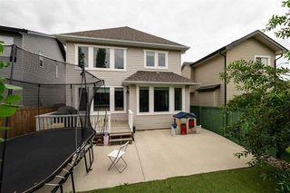 Photo 28: 4 CODETTE Way: Sherwood Park House for sale : MLS®# E4167855