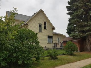 Main Photo: 4904 46 Street in Innisfail: IL Central Innisfail Residential for sale : MLS®# CA0174942
