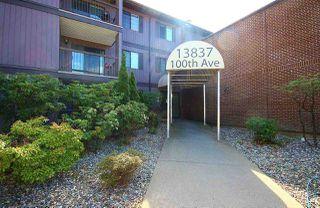 """Photo 1: 1307 13837 100 Avenue in Surrey: Whalley Condo for sale in """"Carriage Lane Estates"""" (North Surrey)  : MLS®# R2399592"""