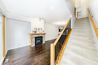 """Photo 7: 44 8068 207 Street in Langley: Willoughby Heights Townhouse for sale in """"Willoughby"""" : MLS®# R2410149"""