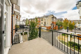 "Photo 39: 44 8068 207 Street in Langley: Willoughby Heights Townhouse for sale in ""Willoughby"" : MLS®# R2410149"