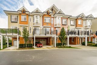 "Photo 44: 44 8068 207 Street in Langley: Willoughby Heights Townhouse for sale in ""Willoughby"" : MLS®# R2410149"