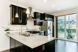 """Photo 5: 44 8068 207 Street in Langley: Willoughby Heights Townhouse for sale in """"Willoughby"""" : MLS®# R2410149"""