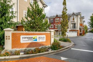 "Photo 46: 44 8068 207 Street in Langley: Willoughby Heights Townhouse for sale in ""Willoughby"" : MLS®# R2410149"