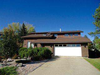 Main Photo: 1152 PARKER Manor: Sherwood Park House for sale : MLS®# E4176238
