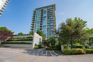 "Main Photo: 1506 5088 KWANTLEN Street in Richmond: Brighouse Condo for sale in ""SEASONS TOWER C"" : MLS®# R2412292"