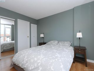 Photo 13: 801 835 View St in VICTORIA: Vi Downtown Condo for sale (Victoria)  : MLS®# 826828