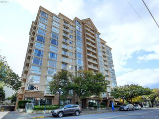 Photo 1: 801 835 View St in VICTORIA: Vi Downtown Condo for sale (Victoria)  : MLS®# 826828