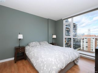 Photo 12: 801 835 View St in VICTORIA: Vi Downtown Condo for sale (Victoria)  : MLS®# 826828