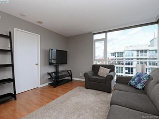 Photo 4: 801 835 View Street in VICTORIA: Vi Downtown Condo Apartment for sale (Victoria)  : MLS®# 416799