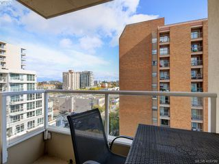 Photo 19: 801 835 View St in VICTORIA: Vi Downtown Condo for sale (Victoria)  : MLS®# 826828
