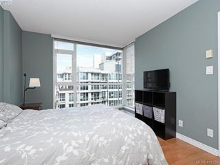 Photo 14: 801 835 View St in VICTORIA: Vi Downtown Condo for sale (Victoria)  : MLS®# 826828