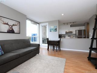 Photo 2: 801 835 View St in VICTORIA: Vi Downtown Condo for sale (Victoria)  : MLS®# 826828